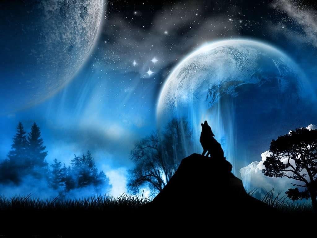 Leyendas Sobre Los Lobos